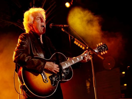 Graham Nash joins Great South Bay, plus FOLD, Billboard Hot 100 fest, others return