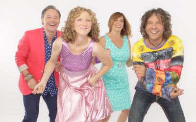 Laurie Berkner to play at Great South Bay Music Festival