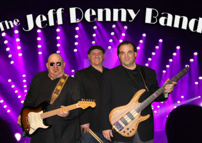 The Jeff Denny Band