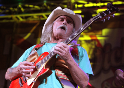The Dickey Betts Band