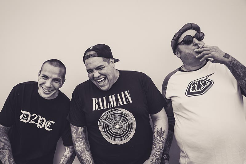 SUBLIME WITH ROME