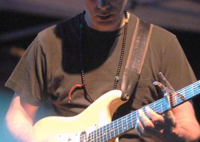 TTY-2008 steve kimock