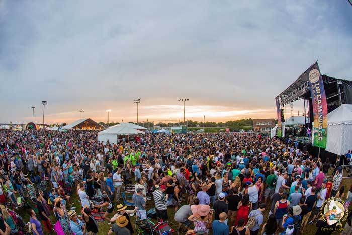 Get ready, get set for the Great South Bay Music Fest