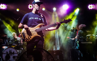 PHOTOS: Great South Bay Music Festival Brings Dickey Betts, Umphrey's McGee, & More