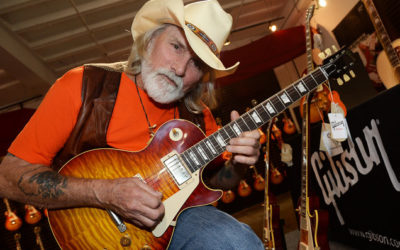 Dickey Betts Explains Calling Off Retirement, Continuing the Allman Brothers Band's Legacy