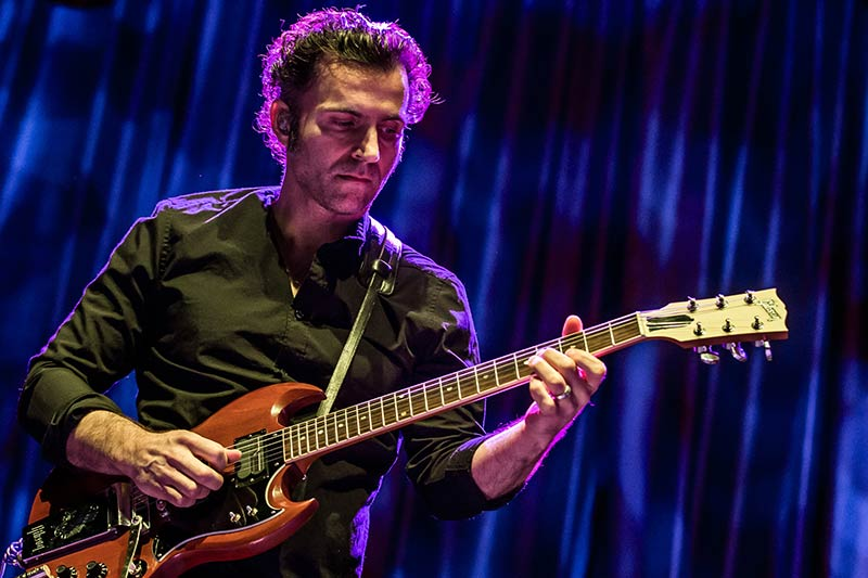 Dweezil Zappa Photo