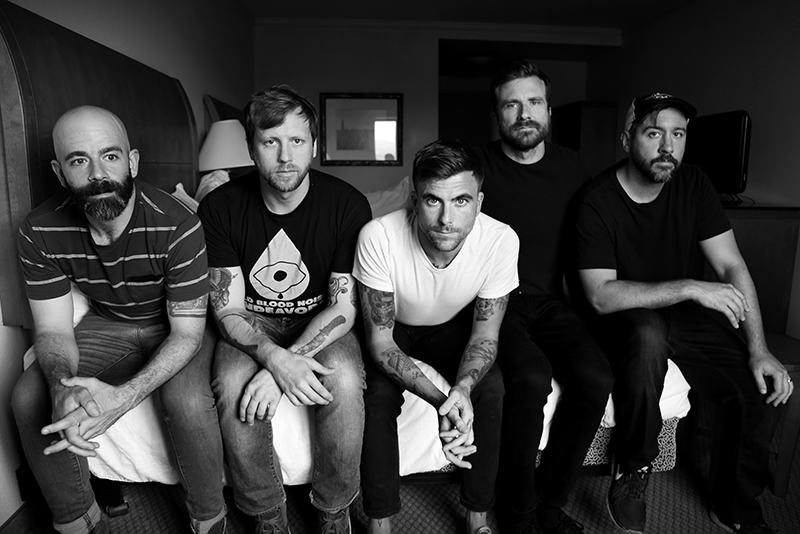 Circa Survive Photo