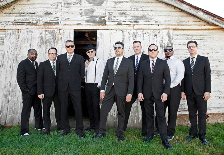 The Mighty Mighty BossToneS