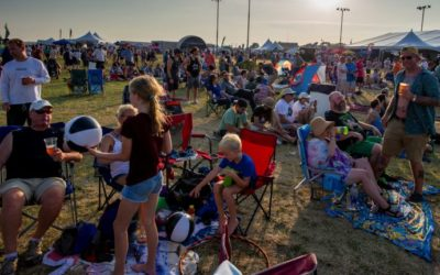 Great South Bay Music Festival postpones 2020 lineup until 2021